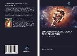 Cover-Bild zu STUDENTENADVIEZEN DIENEN DE BLOEMLEZING von Adebajo, Segun
