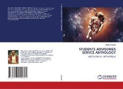 Cover-Bild zu STUDENTS ADVISORIES SERVCE ANTHOLOGY von Adebajo, Segun