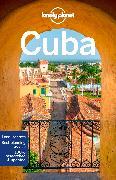 Lonely Planet Cuba von Sainsbury, Brendan