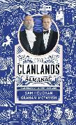 The Clanlands Almanac von Heughan, Sam