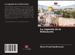 Cover-Bild zu La Légende de la Holocauste von Ahmadinejadfarsangi, Naiem