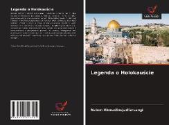 Cover-Bild zu Legenda o Holokauście von Ahmadinejadfarsangi, Naiem
