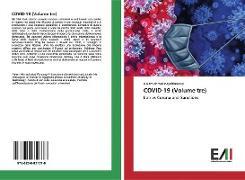 Cover-Bild zu COVID-19 (Volume tre) von Ahmadinejadfarsangi, Naiem