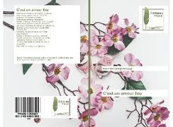 Cover-Bild zu C'est un amour fou von Ahmadinejadfarsangi, Naiem