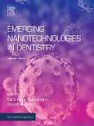 Cover-Bild zu Emerging Nanotechnologies in Dentistry (eBook) von Subramani, Karthikeyan (Hrsg.)