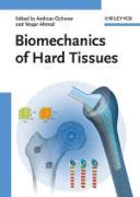 Cover-Bild zu Biomechanics of Hard Tissues von Öchsner, Andreas