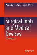 Cover-Bild zu Surgical Tools and Medical Devices (eBook) von Jackson, Mark J. (Hrsg.)
