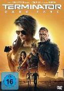Terminator - Dark Fate von Tim Miller (Reg.)