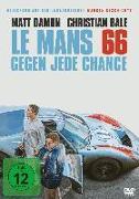 Le Mans 66 - Gegen jede Chance von James Mangold (Reg.)