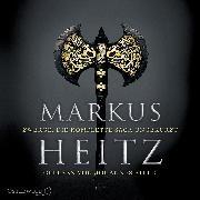 Cover-Bild zu Zwerge. Die komplette Saga ungekürzt von Heitz, Markus