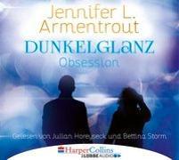 Cover-Bild zu Dunkelglanz - Obsession von Armentrout, Jennifer L.