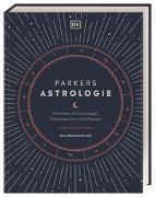 Cover-Bild zu Parkers Astrologie von Parker, Julia