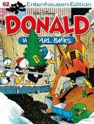 Cover-Bild zu Disney: Entenhausen-Edition-Donald Bd. 62 von Barks, Carl