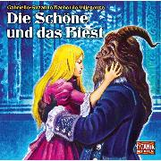 Cover-Bild zu Die Schöne und das Biest (Audio Download) von Villeneuve, Gabrielle-Suzanne Barbot de