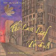 Cover-Bild zu The Last Leaf to Fall (Audio Download) von Jeffreys, Ellie