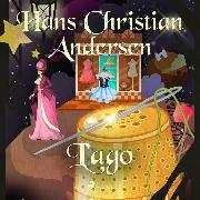 Cover-Bild zu L'ago (Audio Download) von Andersen, H.C.