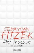 Cover-Bild zu Der Insasse von Fitzek, Sebastian
