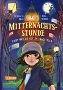 Cover-Bild zu Mitternachtsstunde 1: Emily und die geheime Nachtpost von Read, Benjamin