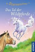 Cover-Bild zu Sternenschweif, 64, Das Tal der Wildpferde von Chapman, Linda