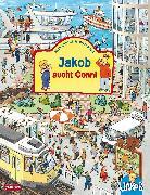 Cover-Bild zu Jakob sucht Conni von Grimm, Sandra