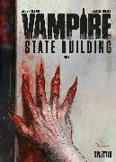 Cover-Bild zu Vampire State Building. Band 1 (eBook) von Ange