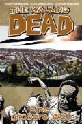 Cover-Bild zu The Walking Dead 16: Eine größere Welt (eBook) von Kirkman, Robert