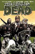 Cover-Bild zu The Walking Dead 19: Auf dem Kriegspfad (eBook) von Kirkman, Robert