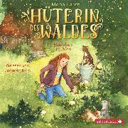 Cover-Bild zu Hüterin des Waldes 2: Häschen in Not (Audio Download) von Larch, Mona