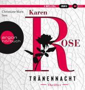 Tränennacht von Rose, Karen