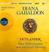 Outlander - Das Schwärmen von tausend Bienen von Gabaldon, Diana