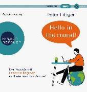 Hello in the round! von Littger, Peter