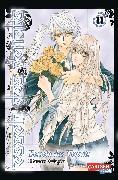 Cover-Bild zu Odagiri, Hotaru: Fesseln des Verrats, Band 11