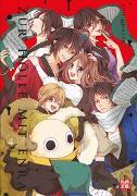 Cover-Bild zu Shimada, Chie: Zur Hölle mit Enra 04