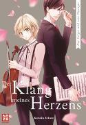Cover-Bild zu Tokoro, Kemeko: Der Klang meines Herzens 05