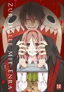 Cover-Bild zu Shimada, Chie: Zur Hölle mit Enra 01