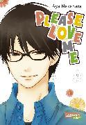 Cover-Bild zu Nakahara, Aya: Please Love Me 2