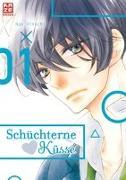 Cover-Bild zu Hinachi, Nao: Schüchterne Küsse - Band 1