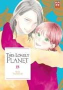 Cover-Bild zu Yamamori, Mika: This Lonely Planet - Band 13