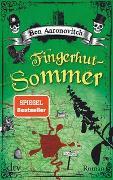 Cover-Bild zu Fingerhut-Sommer von Aaronovitch, Ben