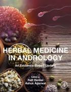 Cover-Bild zu Herbal Medicine in Andrology (eBook) von Henkel, Ralf (Hrsg.)