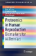 Cover-Bild zu Proteomics in Human Reproduction (eBook) von Durairajanayagam, Damayanthi
