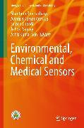 Cover-Bild zu Environmental, Chemical and Medical Sensors (eBook) von Pandey, Ashok (Hrsg.)