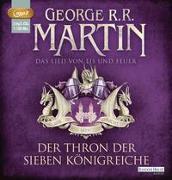 Das Lied von Eis und Feuer 03 von Martin, George R.R.