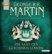 Das Lied von Eis und Feuer 04 von Martin, George R.R.