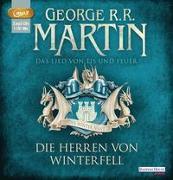 Das Lied von Eis und Feuer 01 von Martin, George R.R.