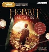 Der Hobbit von Tolkien, J.R.R.