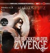 Die Rückkehr der Zwerge 2 von Heitz, Markus