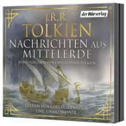 Nachrichten aus Mittelerde von Tolkien, J.R.R.