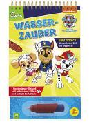 Cover-Bild zu PAW Patrol Wasserzauber von Schwager & Steinlein Verlag