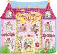 Cover-Bild zu Prinzessinnenschloß von Schwager & Steinlein Verlag